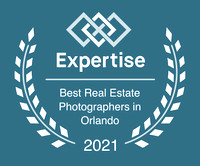 Best real estate photographer badge in orlando 2021
